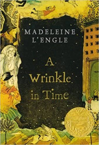 A Wrinkle In Time (Time Quintet )