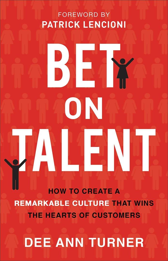 Dee Ann Turner – Bet On Talent