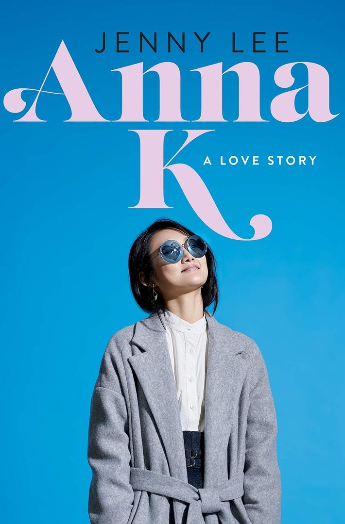 Jenny Lee – Anna K