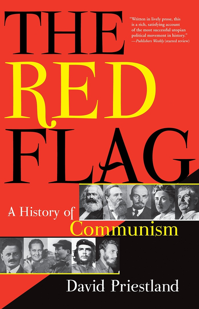 David Priestland – The Red Flag