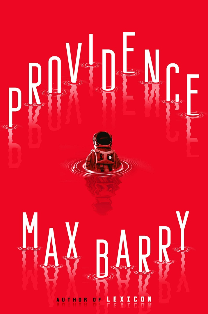 Max Barry – Providence