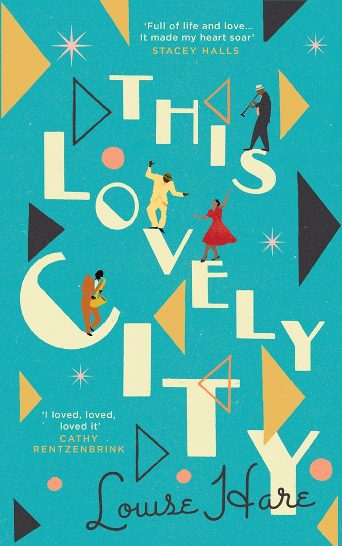 Louise Hare – This Lovely City