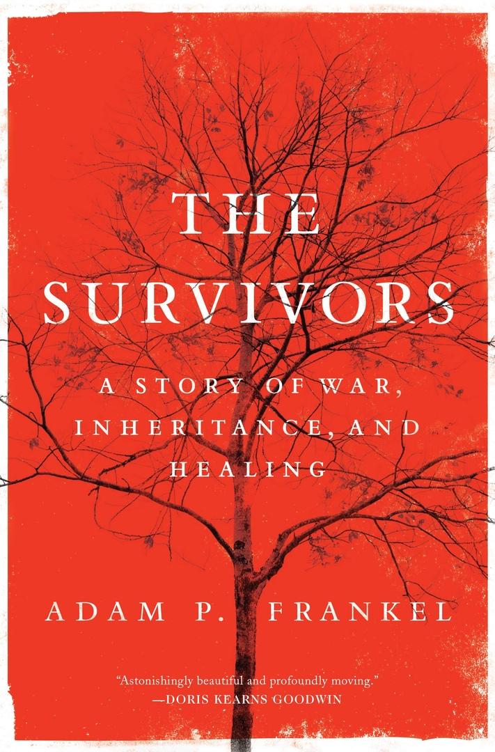 Adam Frankel – The Survivors
