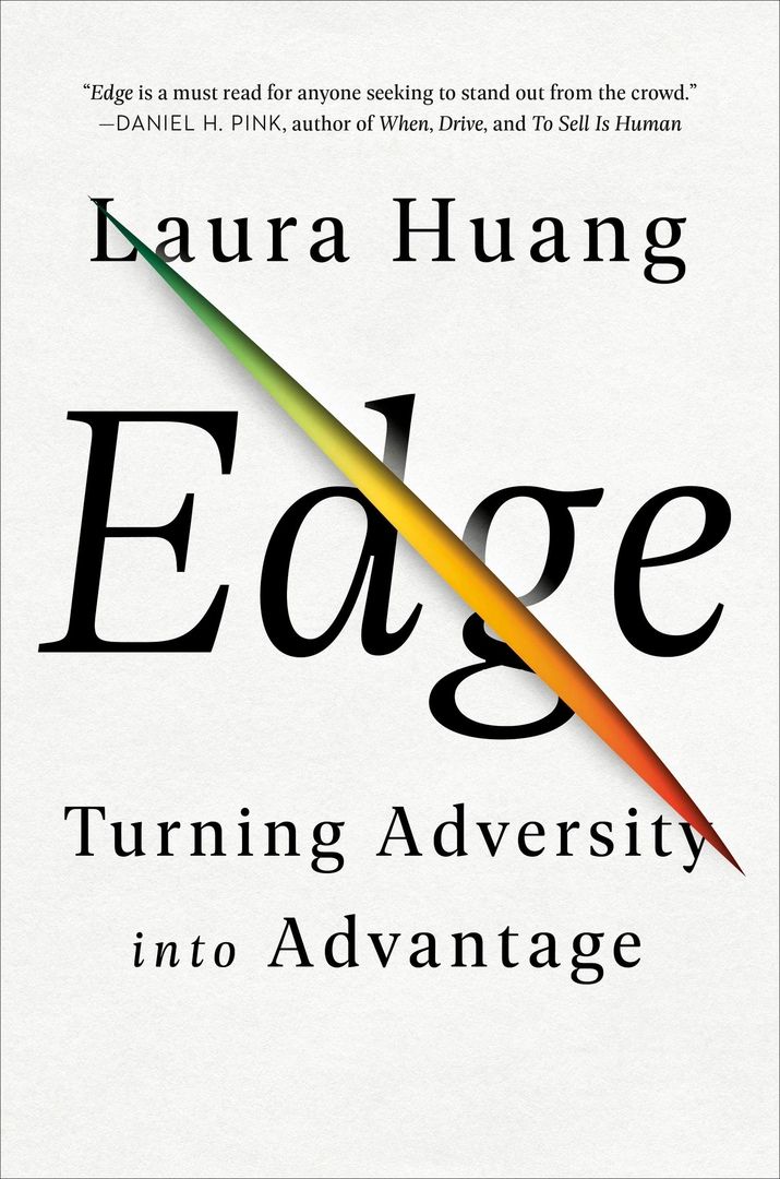 Laura Huang – Edge
