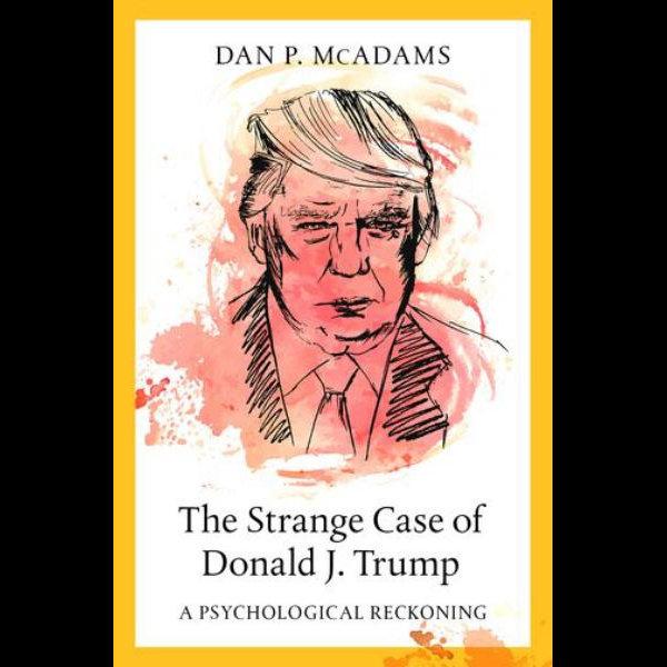 The Strange Case Of Donald J