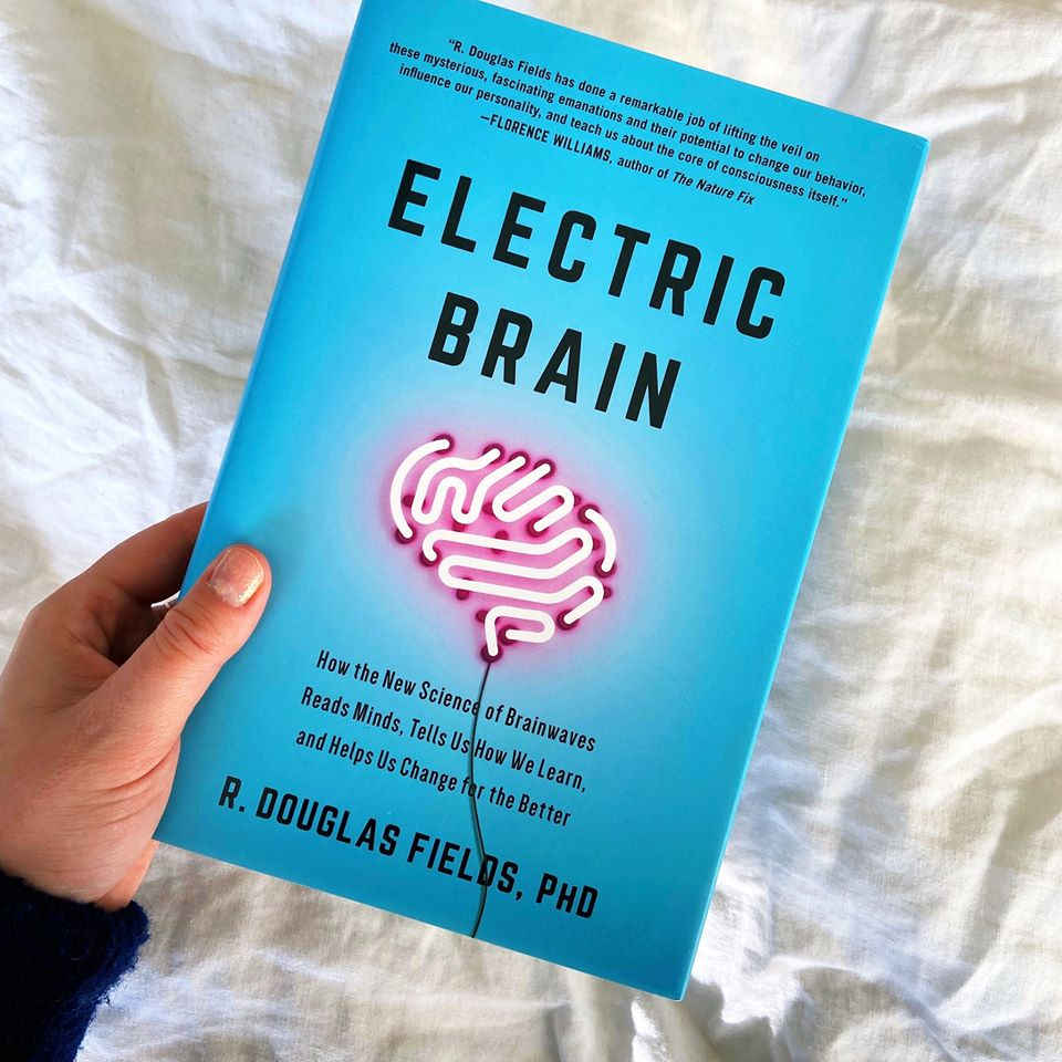 Electric Brain: How The New Science Of Brainwaves Reads Minds, Tells Us How We Learn, And Helps Us Change For The Better By R