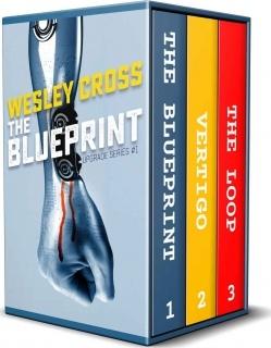 The Upgrade Series Omnibus By Wesley Cross (-3)