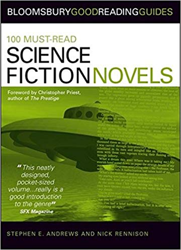 100 Must-Read Science Fiction Novels By Stephen E
