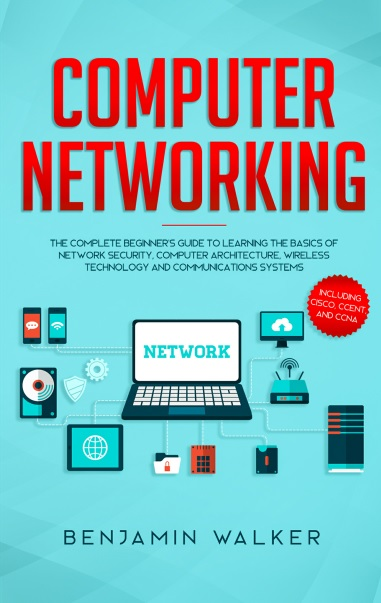 Benjamin Walker – Computer Networking
