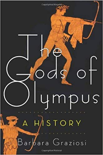 Barbara Graziosi – The Gods Of Olympus