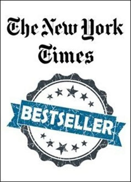 The New York Times Best Sellers: Fiction – November 24, 2019