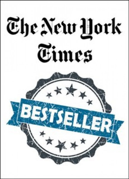 The New York Times Best Sellers: Non-Fiction – December 22, 2019