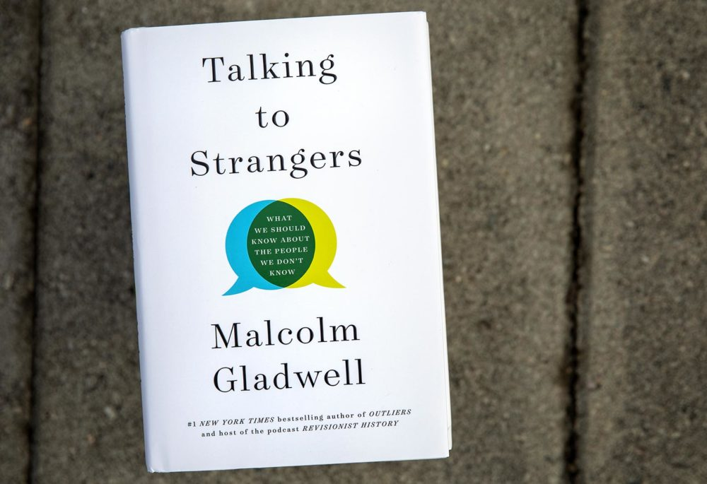 Malcolm Gladwell – Talking To Strangers
