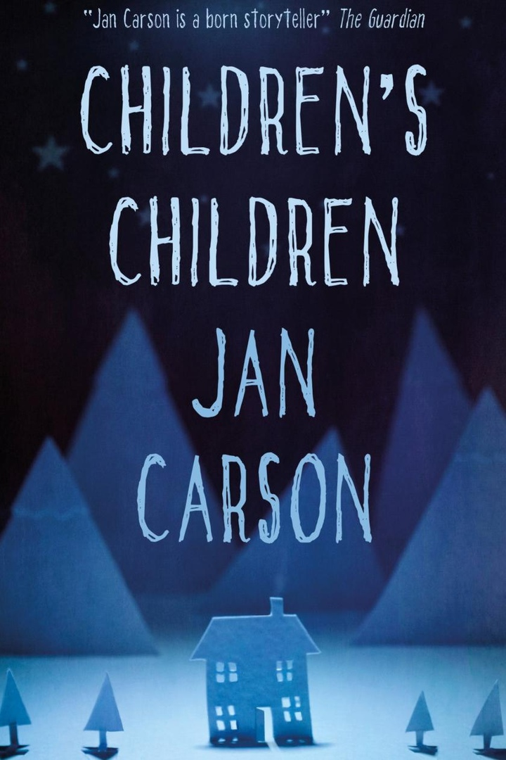 2 Books By Jan Carson