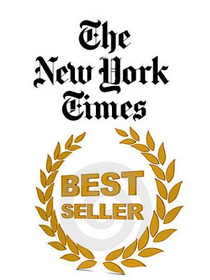 The New York Times Best Sellers: Fiction – October 13, 2019