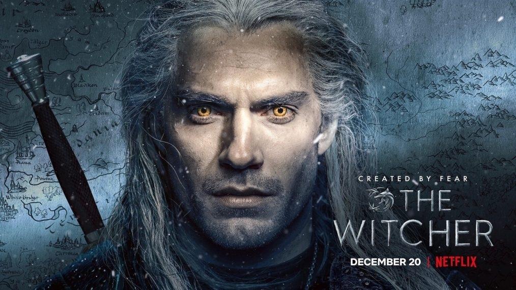 The Witcher By Andrzej Sapkowski