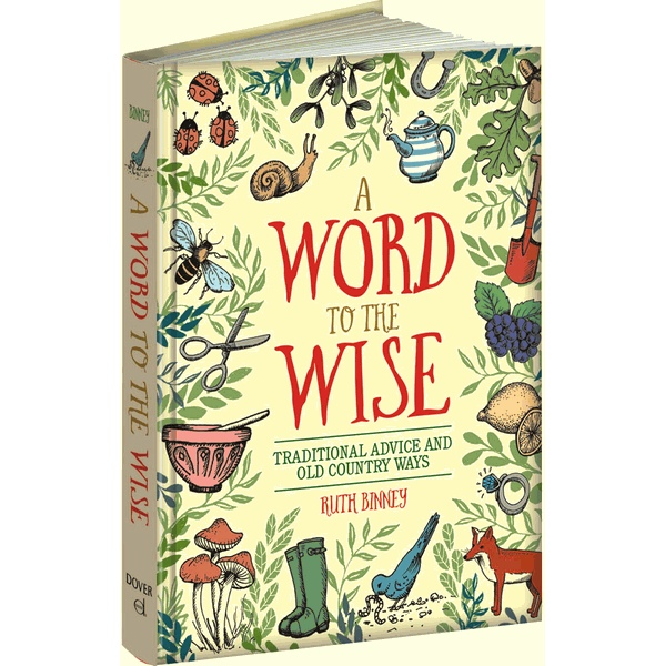 A Word To The Wise By Ruth Binney
