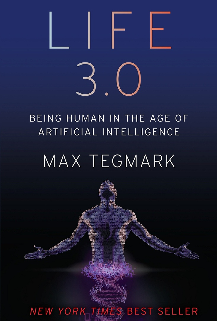 Our Mathematical Universe: My Quest For The Ultimate Nature Of Reality – Max Tegmark