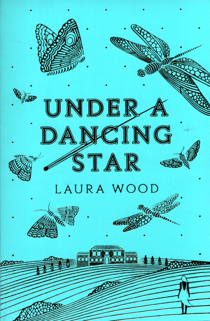 Under A Dancing Star By Laura Wood