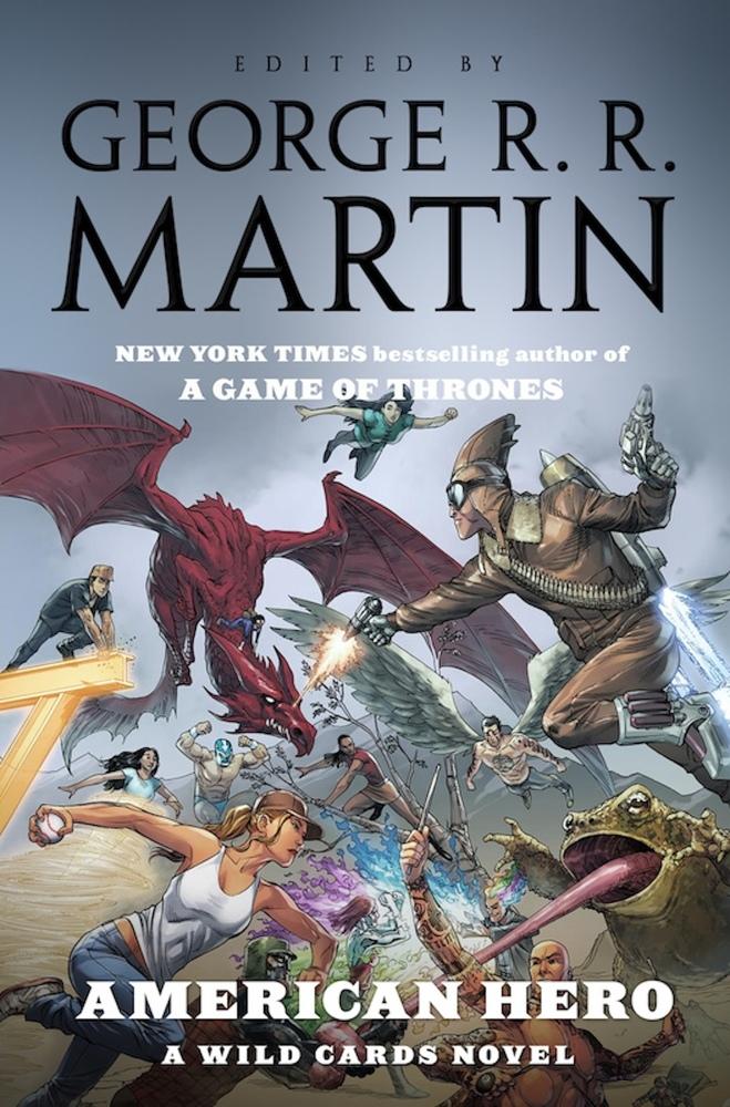 American Hero By George R. R. Martin