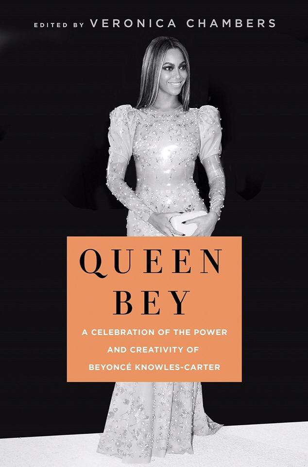 Veronica Chambers – Queen Bey