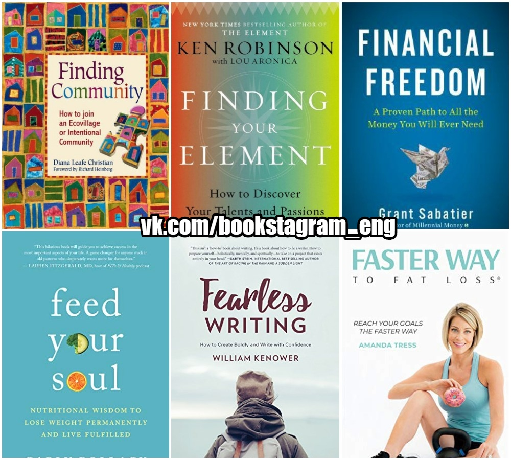20 Self-Help Books Collection