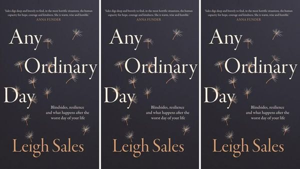 Leigh Sales – Any Ordinary Day