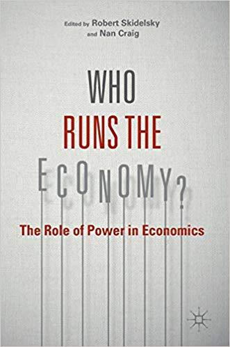 Who Runs The Economy?