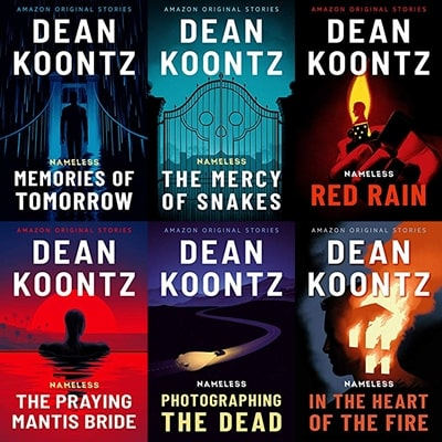 Nameless Collection By Dean Koontz
