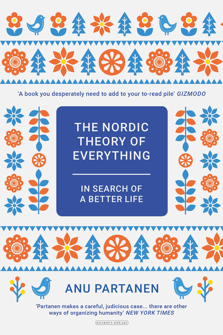 North: How To Live Scandinavian – Bronte Aurell