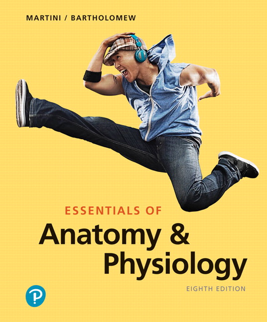 Frederic Martini – Essentials Of Anatomy & Physiology (8th Edition)