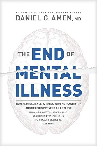 The End Of Mental Illness