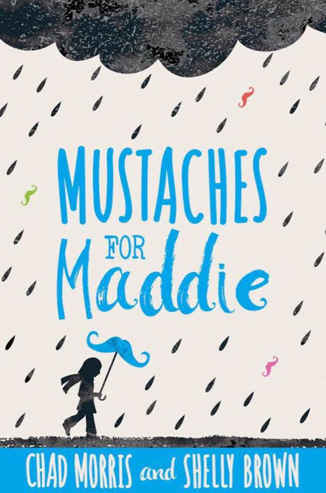 Chad Morris, Shelly Brown – Mustaches For Maddie