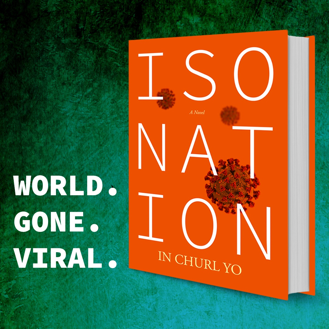 Isonation By In Churl Yo