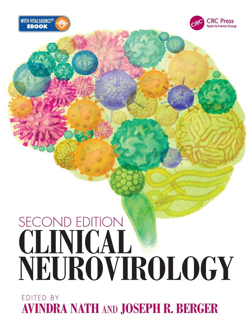 Clinical Neurovirology, 2nd Edition 2020