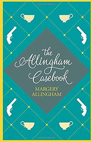 The Allingham Casebook By Margery Allingham