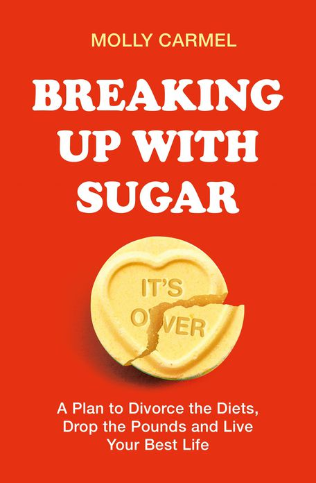 Molly Carmel – Breaking Up With Sugar