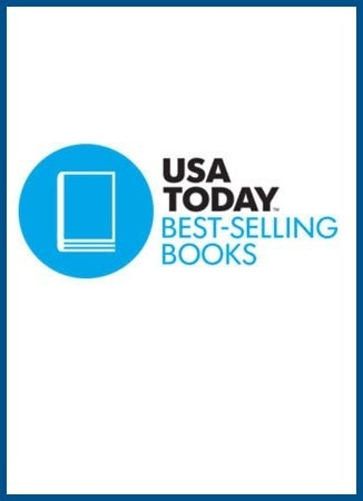 USA Today Best-Selling Books – August 13, 2020