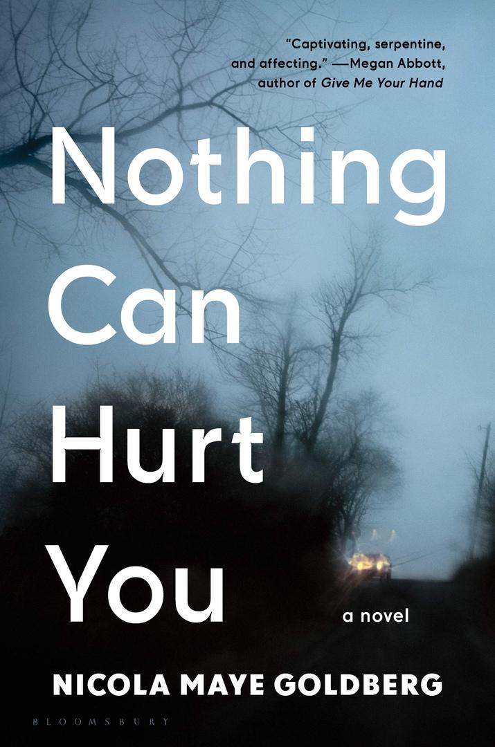 Nicola Maye Goldberg – Nothing Can Hurt You
