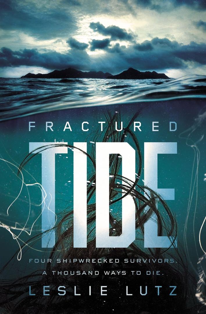 Leslie Lutz – Fractured Tide