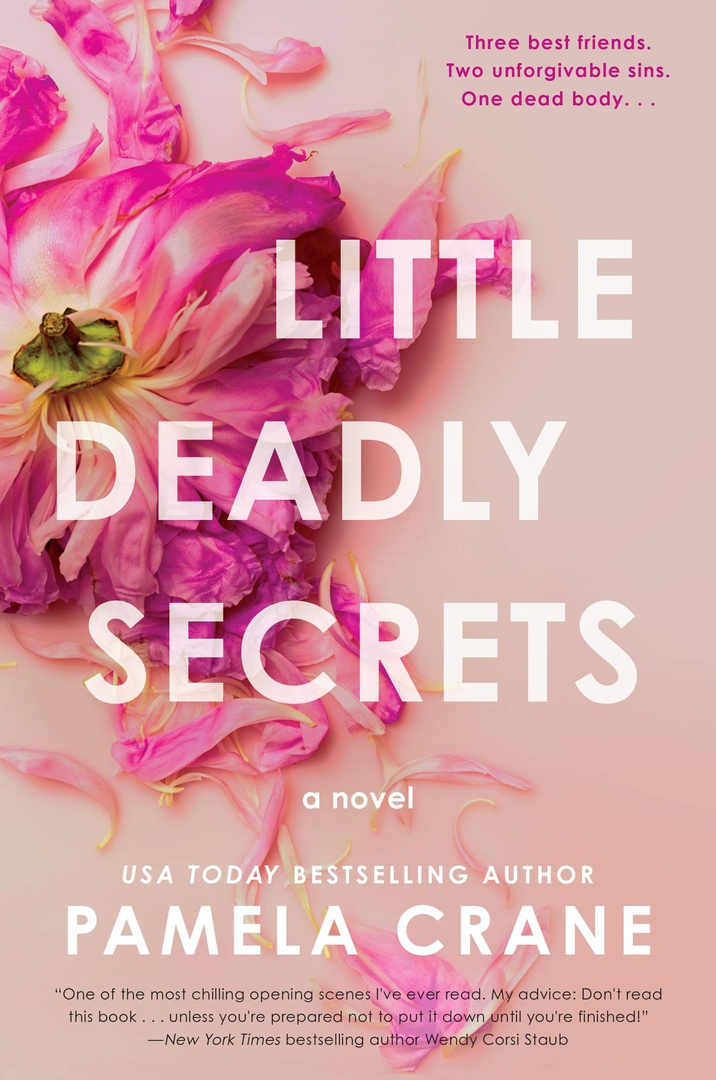 Pamela Crane – Little Deadly Secrets