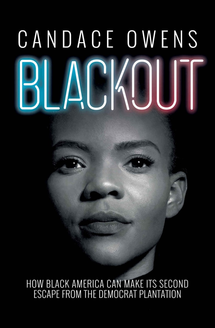 Candace Owens – Blackout