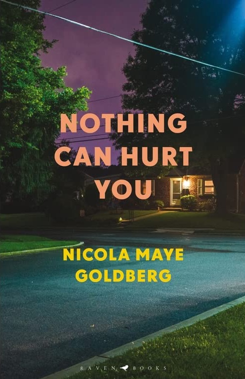 Nicola Maye Goldberg – Nothing Can Hurt You