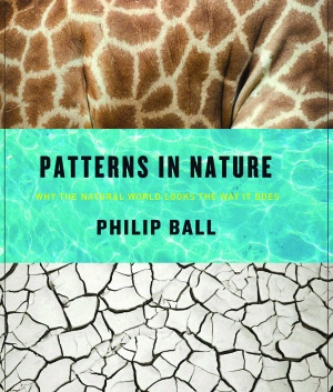 Patterns In Nature; Why The Natural World Looks The Way It Does By Philip Ball