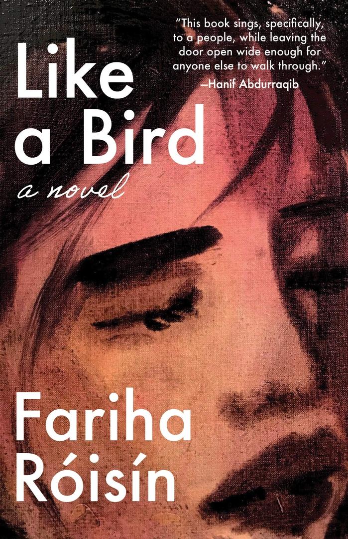 Fariha Roisin – Like A Bird