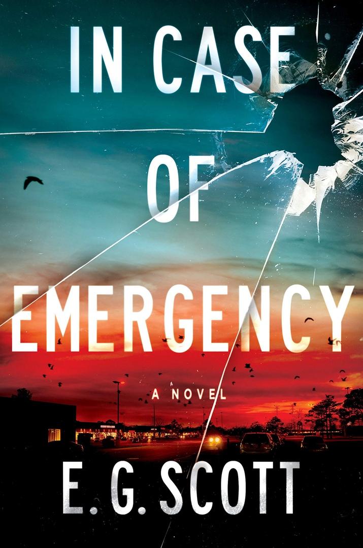 E. G. Scott – In Case Of Emergency