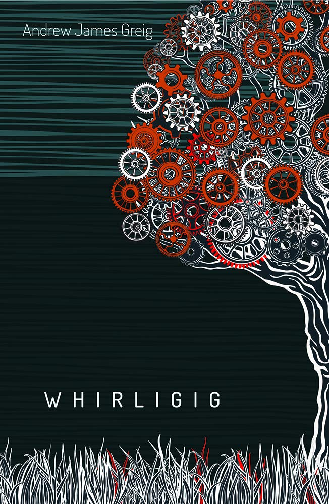 Whirligig By Andrew James Greig