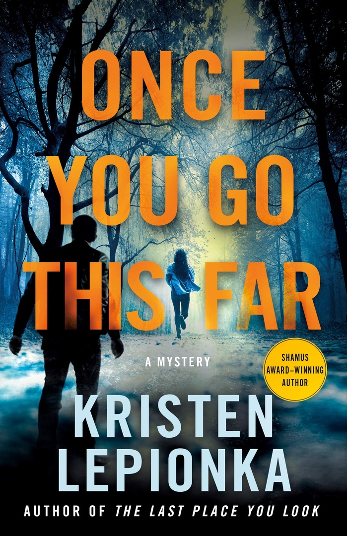 Kristen Lepionka – Once You Go This Far