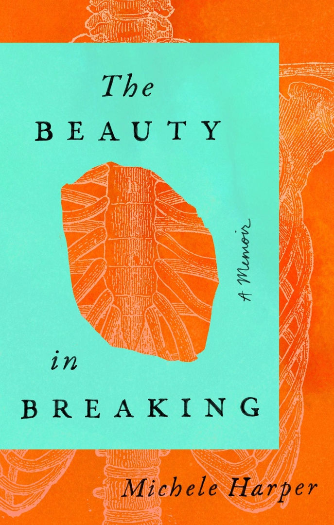 Michele Harper – The Beauty In Breaking