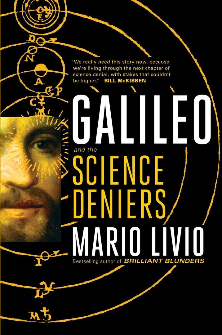 Mario Livio – Galileo